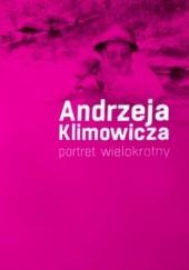 Okładka książki Andrzeja Klimowicza portret wielokrotny Jadwiga Mizińska,Łukasz Marcińczak