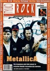 Okładka książki Tylko Rock, nr 1 (89) / 1999 Redakcja magazynu Teraz Rock