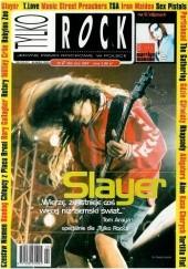 Okładka książki Tylko Rock, nr 2 (90) / 1999 Redakcja magazynu Teraz Rock