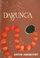 Okładka książki Darunga albo Mleko Wilczycy Artur Lundkvist