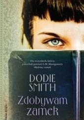 Okładka książki Zdobywam zamek Dodie Smith