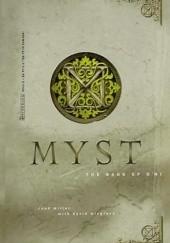 Okładka książki Myst. The Book of Dni David Wingrove,Rand Miller
