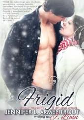 Okładka książki Frigid J. Lynn