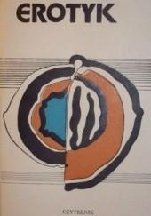 Okładka książki Erotyk Leon Gomolicki