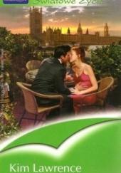 Okładka książki Hiszpan w Londynie Kim Lawrence