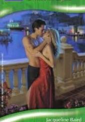 Okładka książki Spotkanie w Wenecji Jacqueline Baird