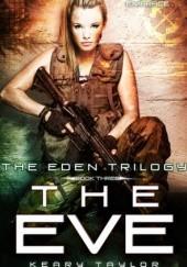 Okładka książki The Eve Keary Taylor