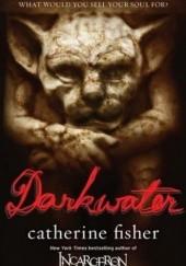 Okładka książki Darkwater