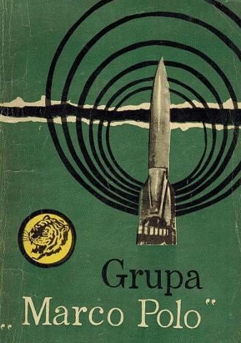 Okładka książki Grupa Marco Polo