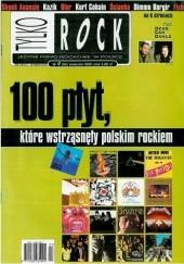 Okładka książki Tylko Rock, nr 4 (92) / 1999 Redakcja magazynu Teraz Rock