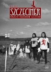 Okładka książki Szczeciner 2/2012 Redakcja magazynu Szczeciner