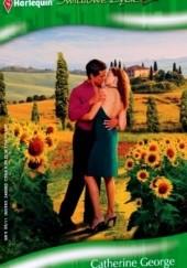 Okładka książki W słońcu Toskanii Catherine George