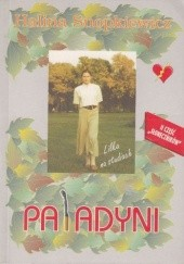 Okładka książki Paladyni
