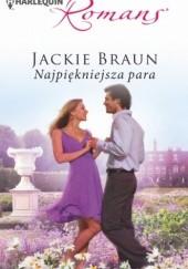 Okładka książki Najpiękniejsza para