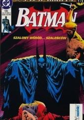 Okładka książki Batman 1/1994 Alan Grant,Kelley Jones,Norm Breyfogle