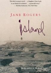 Okładka książki Island Jane Rogers