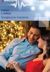 Okładka książki Świąteczne marzenie Marion Lennox