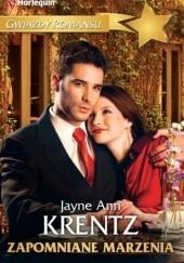 Okładka książki Zapomniane marzenia Jayne Ann Krentz