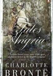 Okładka książki Tales of Angria Charlotte Brontë