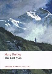 Okładka książki The Last Man Mary Shelley