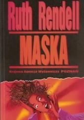 Okładka książki Maska