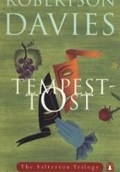 Okładka książki Tempest-Tost Robertson Davies