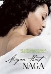 Okładka książki Naga Megan Hart