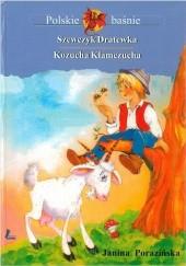 Okładka książki Szewczyk Dratewka. Kozucha Kłamczucha Janina Porazińska