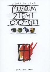 Okładka książki Muzeum ziemi ojczystej Siegfried Lenz