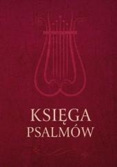 Okładka książki Księga Psalmów autor nieznany