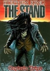 Okładka książki The Stand: Captain Trips Stephen King