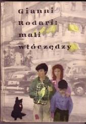 Okładka książki Mali włóczędzy Gianni Rodari