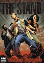 Okładka książki The Stand: American Nightmares Stephen King