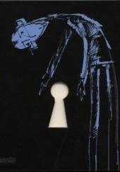 Okładka książki KABRA: Myśli na Wynos. Aforyzmy/HABRA: Nie mam czym. Rysunki Kazimierz Brakoniecki,Hanna Brakoniecka