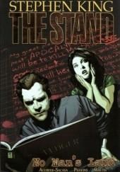 Okładka książki The Stand: No Man's Land Stephen King