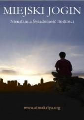 Okładka książki Miejski Jogin Vamadev