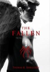 Okładka książki The Fallen Omnibus 1: The Fallen and Leviathan Thomas Sniegoski