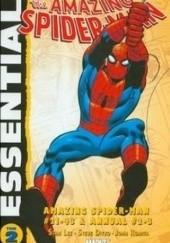 Okładka książki Essential: The Amazing Spider-Man #2