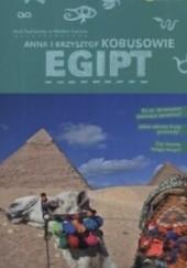 Okładka książki Egipt Krzysztof Kobus,Anna Olej-Kobus