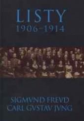 Okładka książki Listy 1906-1914 Sigmund Freud,Carl Gustav Jung