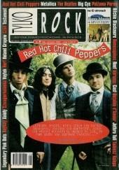 Okładka książki Tylko Rock, nr 8 (96)/1999 Redakcja magazynu Teraz Rock