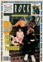 Okładka książki Tylko Rock, nr 9 (97)/1999 Redakcja magazynu Teraz Rock