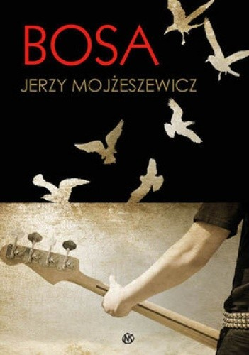Okładka książki Bosa Jerzy Mojżeszewicz