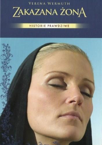 Okładka książki Zakazana żona Verena Wermuth