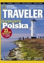 Okładka książki National Geographic Traveler 08/2013 (69) Redakcja magazynu National Geographic