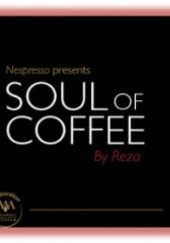 Okładka książki Soul of Coffee