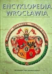Okładka książki Encyklopedia Wrocławia Włodzimierz Suleja,Jan Harasimowicz