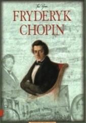 Okładka książki Fryderyk Chopin