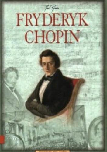 Okładka książki Fryderyk Chopin Jan Pyzio