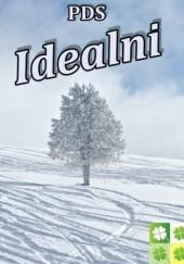 Okładka książki Idealni Sandra Banasiak,PDS PDS